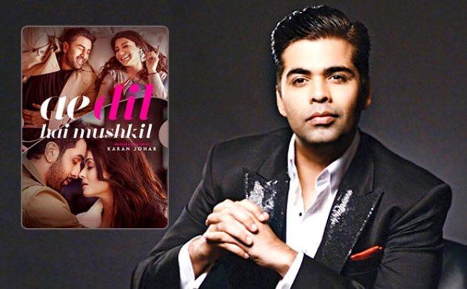 'Ae Dil Hai Mushkil' will always remain special: Karan Johar