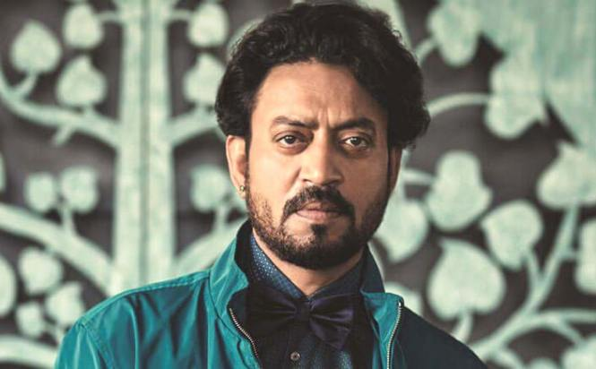 """Irrfan all set to collaborate with AIB for """"The Ministry"""" on Amazon Prime"""