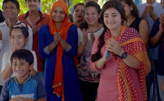 Secret Superstar Crosses INR 500 Crore Mark At The China Box Office