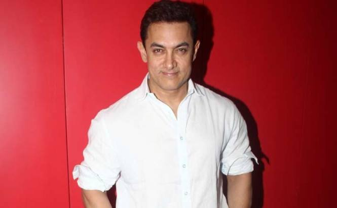 Aamir Khan to host a party for the phenomenal success of Secret Superstar