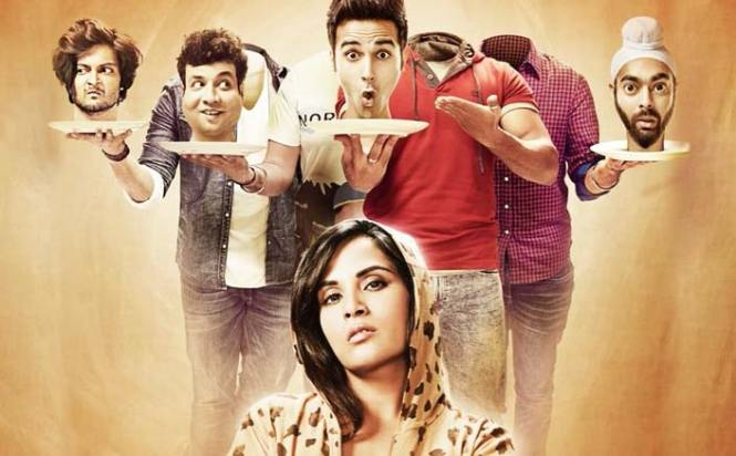 Team Fukrey Returns Is Overwhelmed With The Film's Reaction At The Box Office
