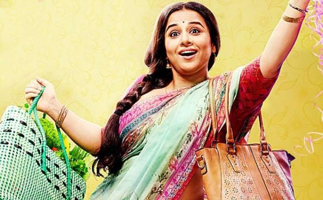 Tumhari Sulu Has Successfully Crossed The 30 Crore Mark At The Box Office