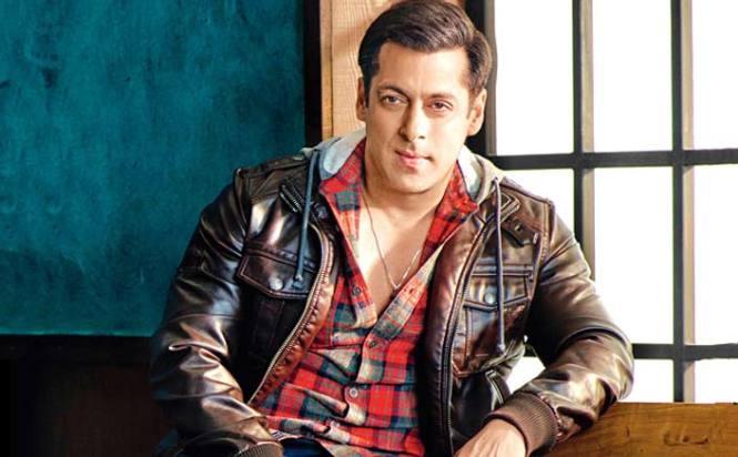 Salman Khan takes netizens on a virtual tour of Race 3 sets
