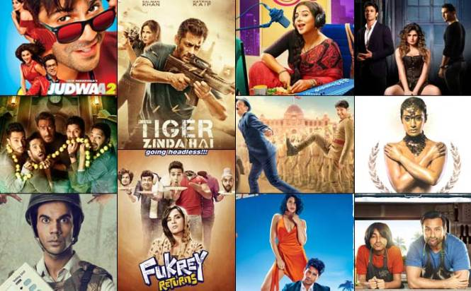 Box Office - Bollywood sees an unfortunate comeback of a terribly dull phase