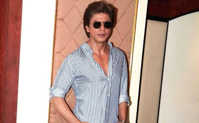 Shah Rukh Khan Doesn't Feel Like 50-Year-Old Man!