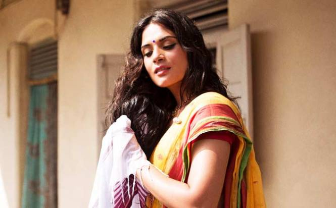 After a Hatric of success Richa Chadha back with Excel's 3 storeys