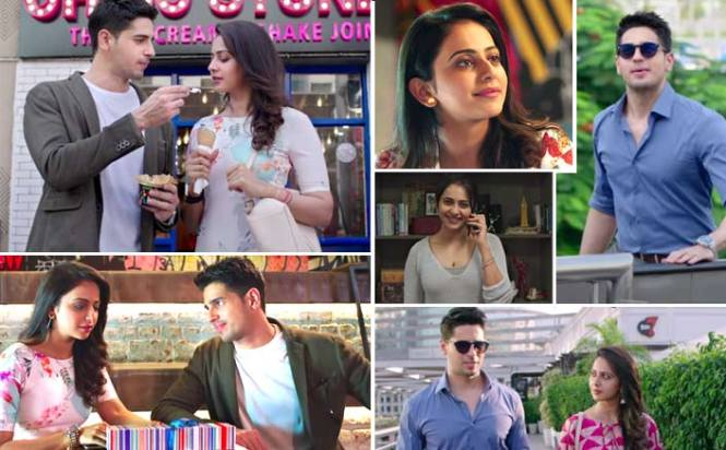 This song from Sidharth Malhotra's Aiyaary will soothe you with its warmth of romance