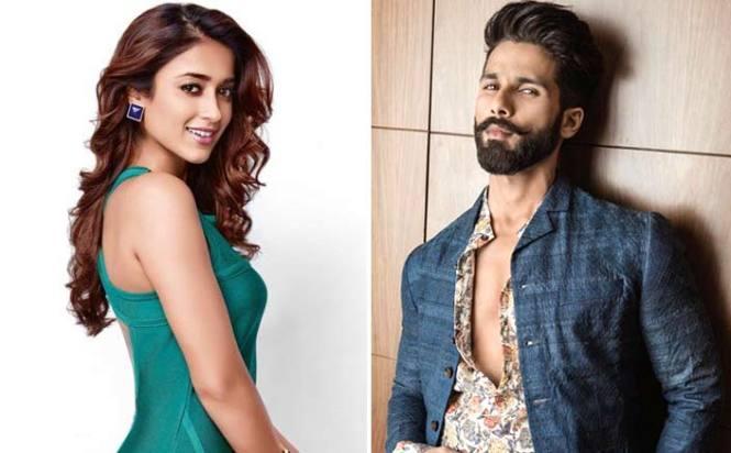 Neither Katrina nor Shraddha, but Ileana to star opposite Shahid in 'Batti Gul Meter Chalu'