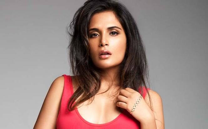 Richa Chadha To Turn Writer For Her Next Production?