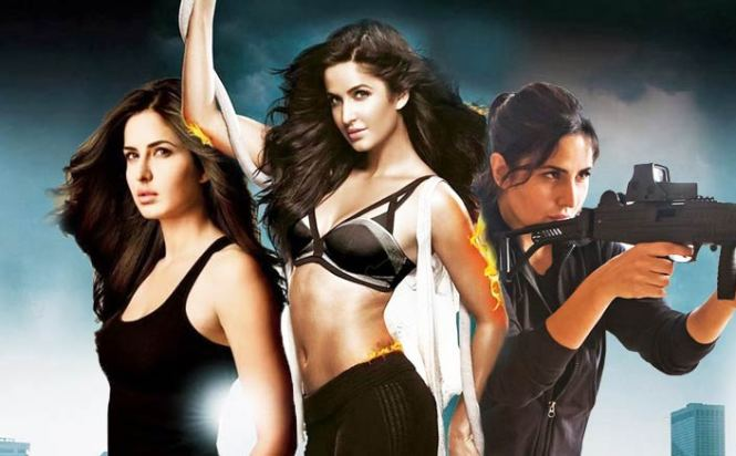 Will Tiger Zinda Hai Be Katrina Kaif's Highest Weekend Grosser At The Box Office?