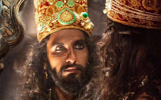 Ranveer Singh Surpasses Ranbir Kapoor In Koimoi's Power Index; Courtesy Padmaavat