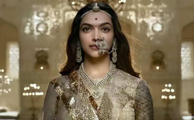 Padmaavat Box Office:
