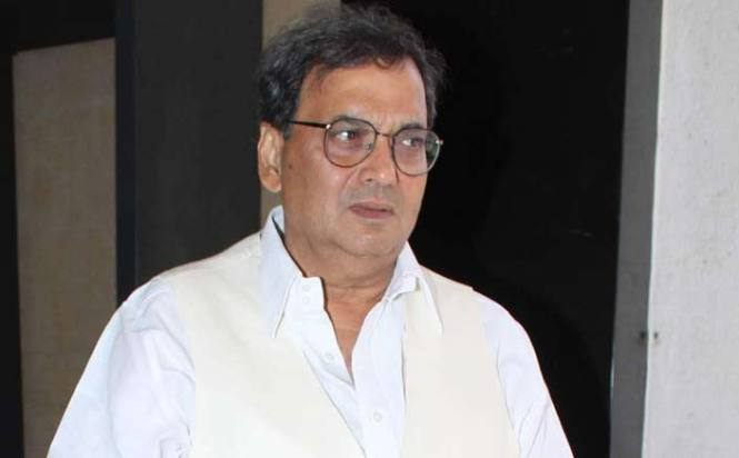 Subhash Ghai Puts Up A Smar Question For All The Filmmakers Out There