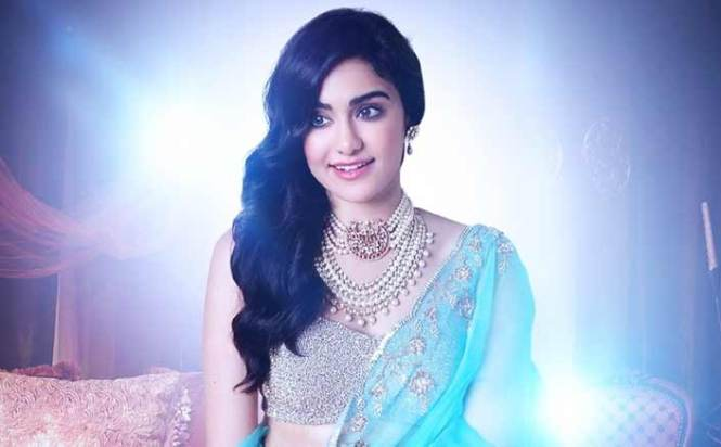 Adah Sharma ispired to try new dance styles