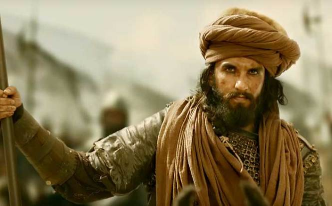 Box Office - Padmaavat shows yet again that well made big budget films are set to rule at the big screen