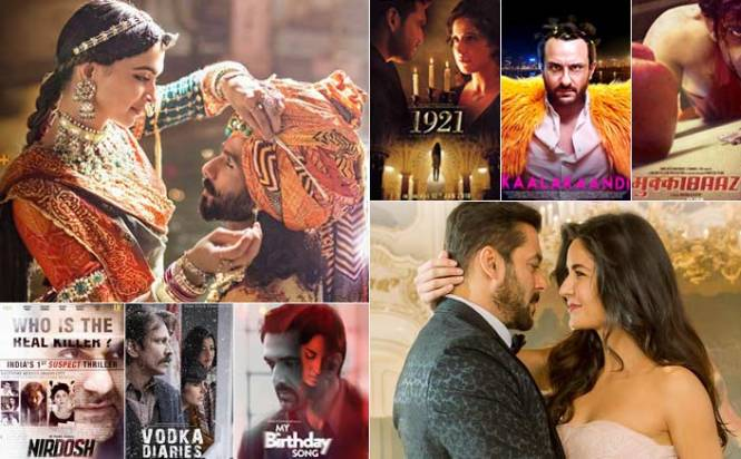 Box Office Report Card Of The Month