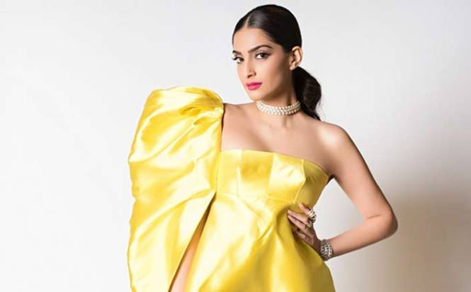 Gender equality a human issue: Sonam Kapoor