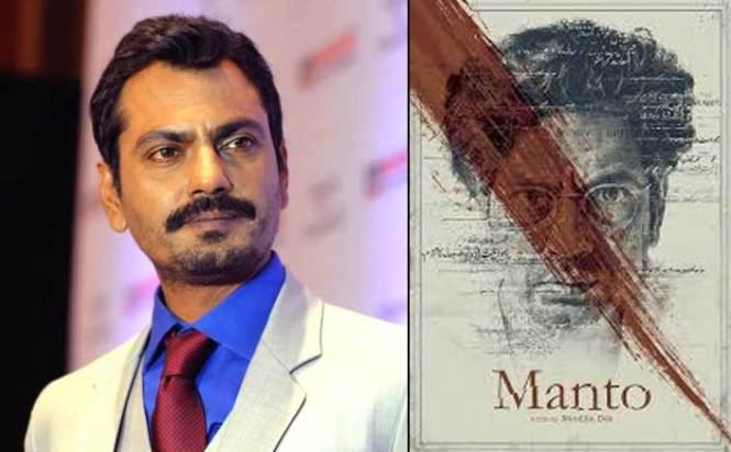 Nawazuddin Siddiqui makes Manto