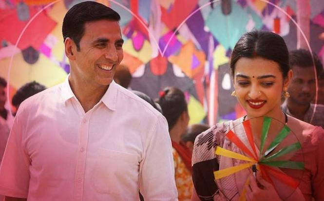 PadMan Box Office
