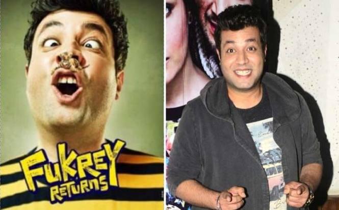 Varun Sharma (Fukrey Returns)