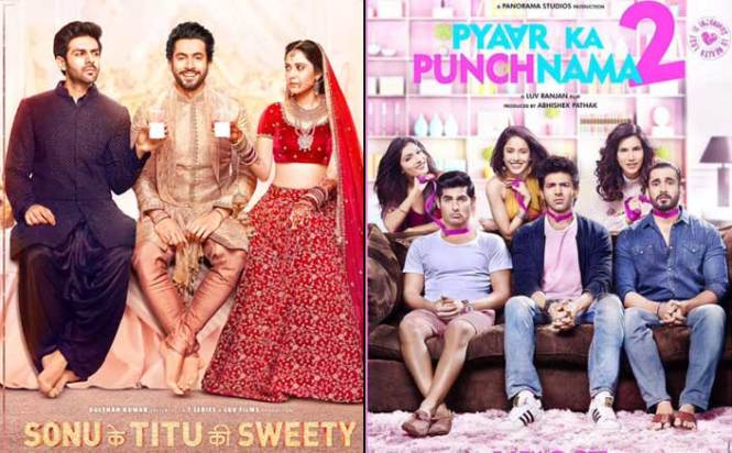 Will Sonu Ke Titu Ki Sweety Be Able To Be As HUGE As Pyaar Ka Punchama 2?