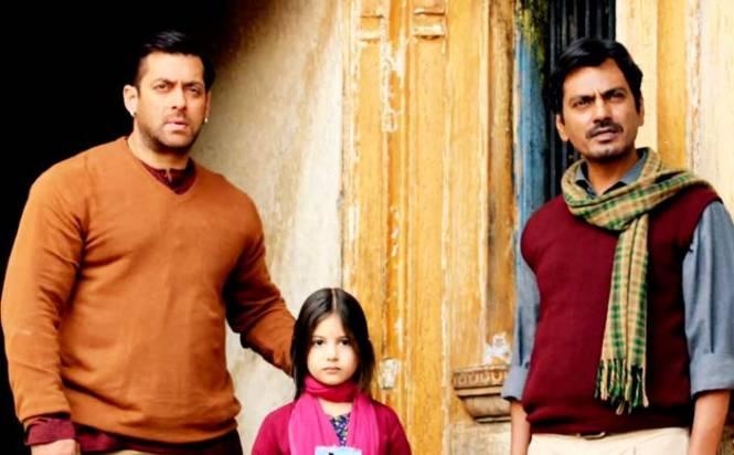 Bajrangi Bhaijaan Worldwide Box Office