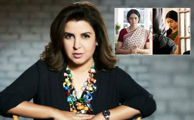 Dhadak: What Farah Khan Has To Say On Comparisons Between Sridevi and Jhanvi Kapoor