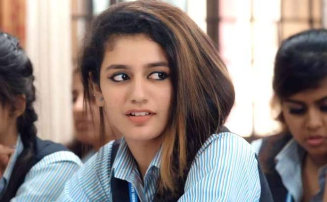 Here's How Much Priya Prakash Varrier Earns For A Single Social Media Post