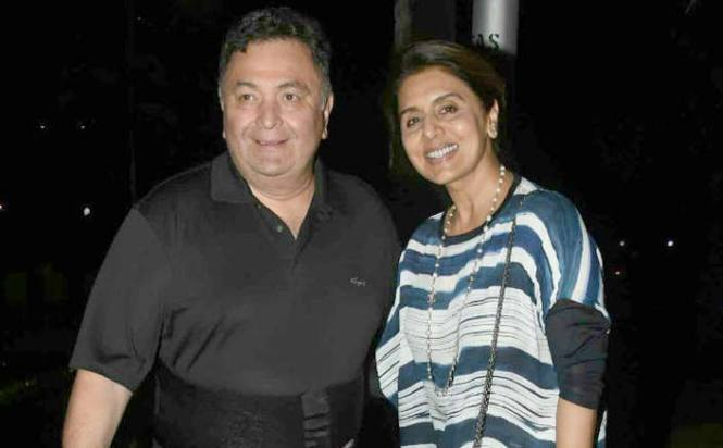 Neetu Kapoor remembers Bollywood's 'Chandni'