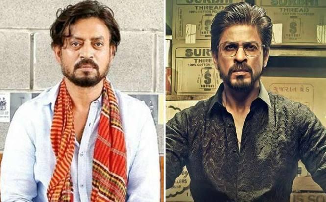 Irrfan Khan's Hindi Medium Surpasses Shah Rukh Khan's Raees At The Worldwide Box Office