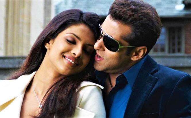 Priyanka Chopra CONFIRMED Opposite Salman Khan In Bharat