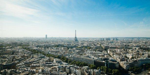 L'évolution des prix de l'immobilier en Île-de-France est déconnectée de celle en province depuis la crise de 2008.