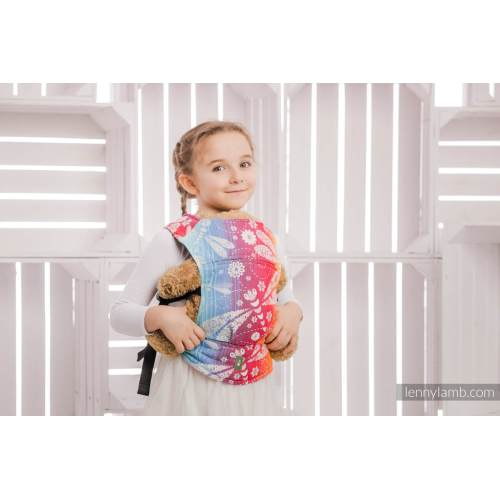 Medium Crop Of Baby Doll Carrier