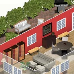 Design Your Own Perfect Home With Autodesk Homestyler