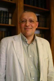 Jacques Guérin, de l'Ordre des vétérinaires