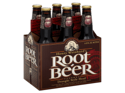 Small Of Alcoholic Root Beer