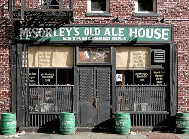 McSorleys-Old-Ale-House-by-Randy-Hage