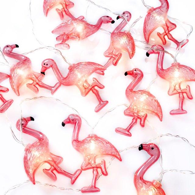flamingostringlights
