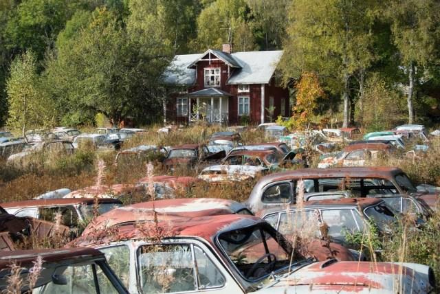 graveyardcars