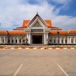North Korean Museum Siem Reap