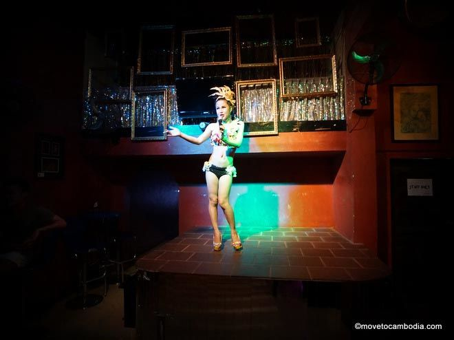 phnom penh drag shows