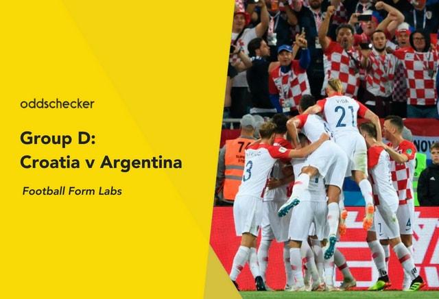 Argentina v Croatia Betting Tips & Preview | Oddschecker
