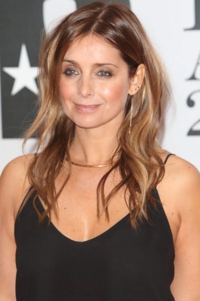 Louise Redknapp confirmed for Strictly Come Dancing 2016 | OK! Magazine
