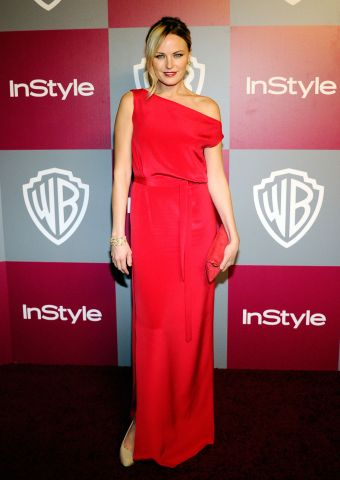 7jQb InStyle and Warner Bros: Malin Akerman In Tommy Hilfiger %tag