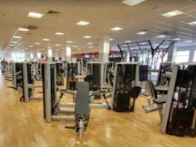Lifestyle Fitness Carlisle, Flexible Gym Passes, CA2, Carlisle