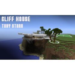 Small Crop Of Tony Stark House