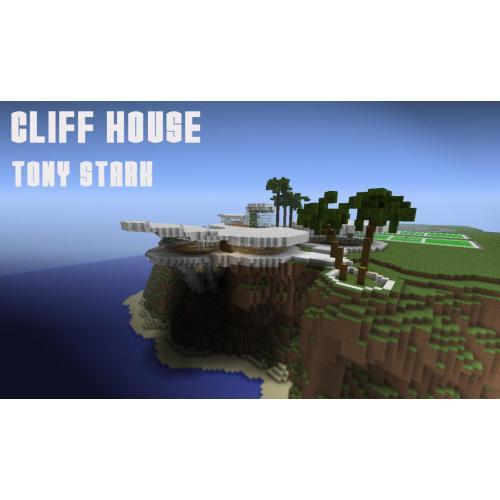 Medium Crop Of Tony Stark House