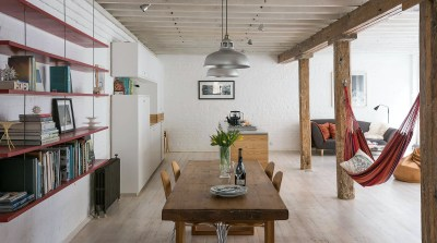 Unique Holiday Homes for Rent in London: A Plum Guide ...
