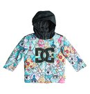 Critter Snowboard Jacket for Boys - DC Shoes