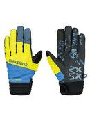 Method - Pipe Gloves for Men - Quiksilver